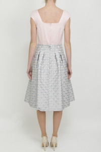 Aideen Bodkin Cedro 2 Fabric Dress