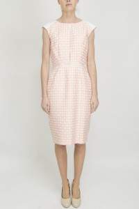 Aideen Bodkin Cordia C Beans Dress Front