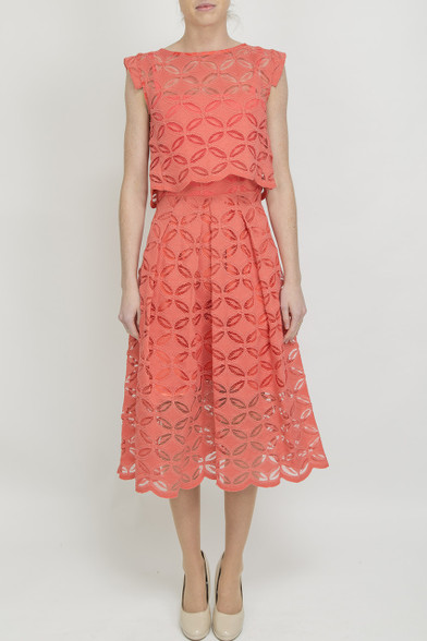 Dress by Aideen Bodkin Lace Jasmine Dress