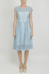 Dress by Aideen Bodkin Lace Grace Dress