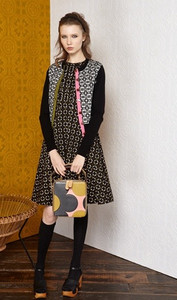 Orla Kiely Erica Dress