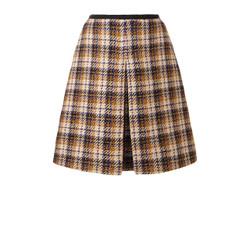 Orla Kiely Tweed Suzanne Skirt