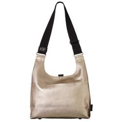 Orla Kiely Midi Sling Bag Pale Gold