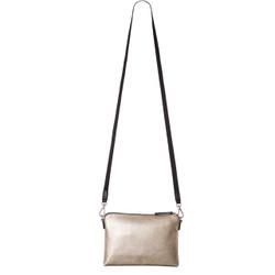 Orla Kiely Poppy Gold Bag