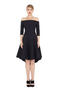 Chiara Boni Black Dress