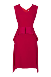 Caroline Kilkenny Lucy Dress Pink.
