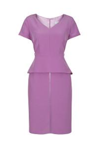 Caroline Kilkenny Kayla Dress.