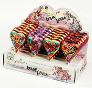 """Lolly Loves"" Valentine Pops"