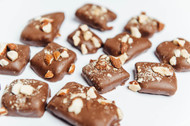 Butter almond toffee Boxed