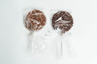 65th Birthday - Chocolate Pops Dozen
