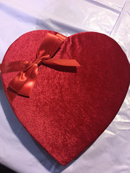 30 oz Assorted Chocolate Heart