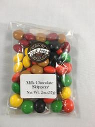 Vermont Nut Free Milk Chocolate Skippers