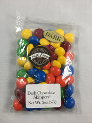 Vermont Nut Free Dark Chocolate Skippers