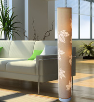 FLOOR LAMP ZK003L CONTEMPORARY MODERN HOME DECOR LIGHTING FIXTURES STYLISH ELEGANT DESIGN