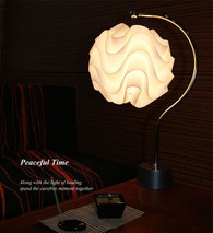 Table Lamp JK109 Contemporary Modern Home Decor Lighting Fixtures Stylish Elegant Design
