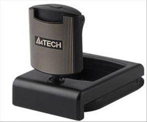 A4Tech PK-770K PC Camera , built-in mic., 8.0 Megapixels