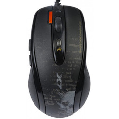 A4tech X7 F5 V-Laser 5-Mode 160K Memory 3000CPI Gaming Mouse