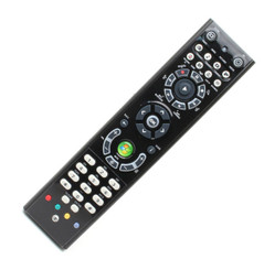 Anyware GP-IR02BK Certified MCE Vista Remote Control and Receiver