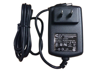 Aposonic AC to DC 12V 2A (2000mA) Power Adapter