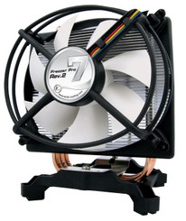 Arctic Cooling Freezer 7 Pro Rev2 i7 1366 CPU Cooler