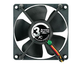 Arctic Cooling 3 TC 80X45mm Case Fan ACF3TC