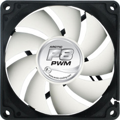 Arctic Cooling Arctic F8 PWM 80x25mm Fan