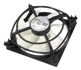 Arctic Cooling (AF9PRO TC) Arctic F9 Pro TC (92x34mm) Fan