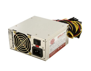Athena AP-MP4ATX40 Apollo 400 400W SFX Power Supply