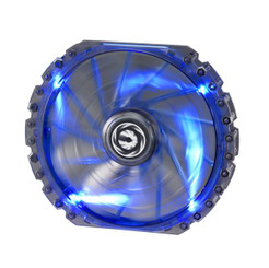 BitFenix BFF-LPRO-23030B-RP Spectre Pro 230mm Blue LED Fan