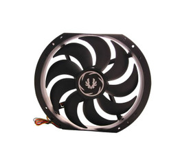 BitFenix BFF-SCF-23030KK-RP Spectre 230mm Case Fan (Black)