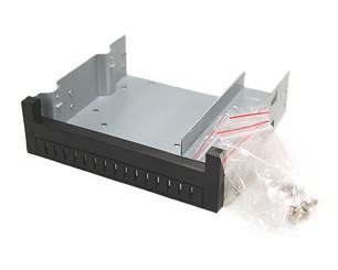 Bytecc Bracket-535 5.25inch Metal Tray for 2.5/3.5inch HDD/Slim DVD