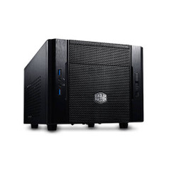 Cooler Master RC-130-KKN1 ELITE 130 Mini-ITX USB3.0 SFF Case