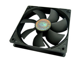 CoolerMaster R4-S2S-124K-GP Silent Fan 120 SI2 4-in-1 120x25mm Fan