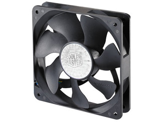 CoolerMaster R4-BMBS-20PK-R0 Blade Master 120 120x25mm PWM Fan