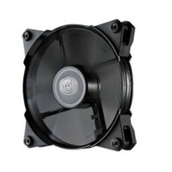 Cooler Master R4-JFNP-20PK-R1 JetFlo 120 NO LED 120mm Case Fan