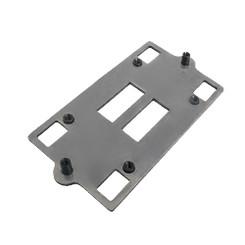 Dynatron DY-PBK-F4G AMD socket F 1207  Backplate