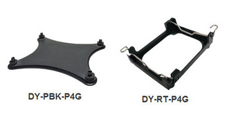 Dynatron DY-PBK-P4G & DY-RT-P4G Backplate/Retention Combo