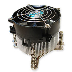 Dynatron P985 Intel Socket 775 3U/Desktop/Workstation CPU Cooler