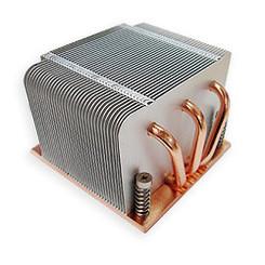 Dynatron K618 Socket 1156 Passive 2U CPU Cooler