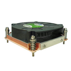 Dynatron K199 Socket 1156 Active 1U CPU Cooler