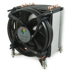 Dynatron R17 Intel® Sandy Bridge Romley-EP/EX Processor Socket 2011 3U Active CPU Cooler