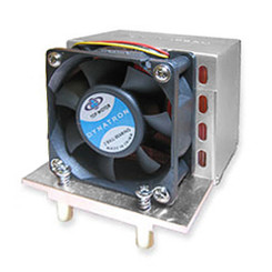 Dynatron H6DG Intel Socket 771 Active 2U CPU Cooler
