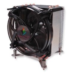 Dynatron K17 Intel core i5/i3/Xeon 3U Active CPU Cooler