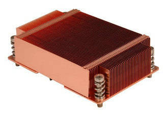 Dynatron R19 Intel Socket 2011 1U Passive CPU Cooler