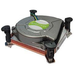 Dynatron K2 Socket 1156 Active Mini-ITX  CPU Cooler