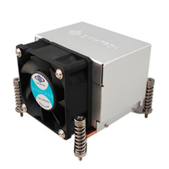 Dynatron K666 Socket 1156 Active 2U CPU Cooler