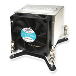 Dynatron P30G Socket 775 3U Active CPU Cooler