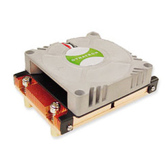 Dynatron H38G Socket 604 1U Active CPU Cooler