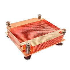 Dynatron P15G Socket 775 1U Passive CPU Cooler