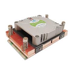 Dynatron A48G AMD Socket AM2/AM3/AM2+ Active 1U CPU Cooler